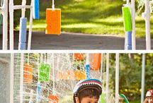 party ideas / games *