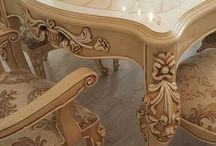 Neoclassical furniture