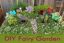 Zahrada tipy