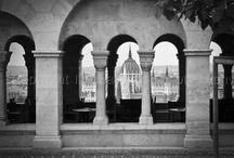 Budapest scenes