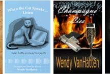 My Books / Books I have written