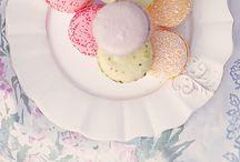 macarons / by Kim Telegrafo