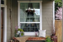 Dressing up your windows