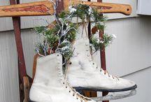Christmas / by Anne Elkins