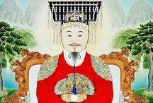 안경전 증산도 Jeungsando / #증산도 #태을주 #안경전 #Jeungsando #Shangdi #True God #Supreme Deity #Taeulju mantre