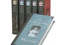 Jane Austen Love / by Danzel B.