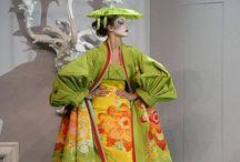 Remarkable Fashion & Haute Couture