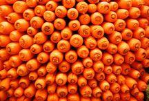 Zat's Orange!