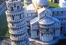 Voyage en Italie / Découvrez la beauté de l'Italie