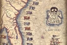 That piraty feel / You know...