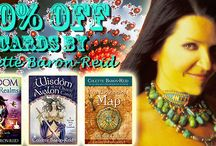 July 2014 special offers / Check out this month's special offers from Hay House UK, which includes a 30% off oracle cards sale and some amazing eBook discounts!