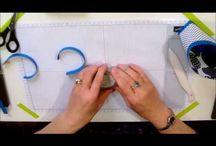 Filmpjes papieren creaties / Filmpjes papieren creaties