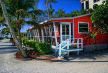 Fort Myers, Sanibel Island & Captiva