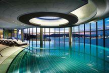 piscine indoor
