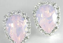 Biżuteria / Kolczyki, naszyjniki, bransoletki, pierścionki - ciekawe dodatki, czyli to co kobieta kocha najbardziej! :)