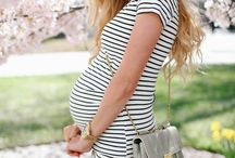 stylish with the bump