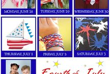 OT Kids Crafts (4th of July) / by Katie Elmore
