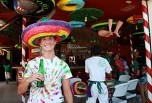 March 2015 AMAZING CABO BAR CRAWL / Fun Guest Pics of Classic and DayMazing Shenanigans