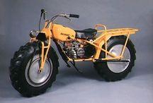MC | SUV Bikes