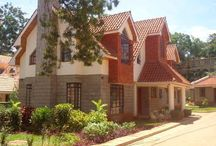 Houses Nairobi