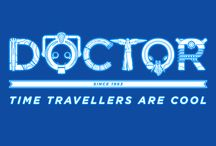 Doctor Who / by Mikaela Grace Pollard