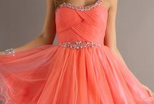 Teen cocktail dress
