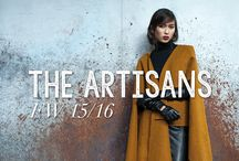 The Artisans FW15 - Women