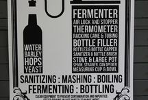 Brewery / Stuff about home brewing and wine making