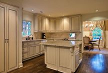 Kitchen Renovation / by Catherine Keith