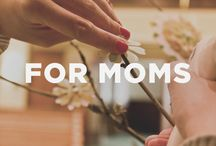 Mommy Reminders / by Katie Moody