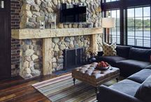 Fireplace  / by Donielle Levine
