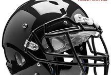 Schutt Vengeance VTD II Football Helmet - 5 Stars Best Available / Schutt Vengeance VTD II Football Helmet - 5 Stars Best Available