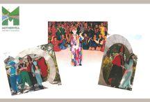 Theatre Costume 1988-95 D.F.McKeever