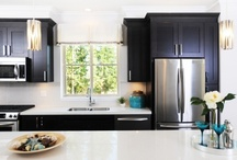 Townhouse Home Staging / Home staging by Home Reworks