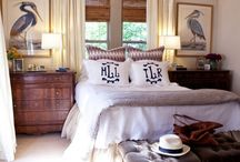 Guest Rooms / by Leah Humphries