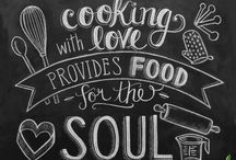 QUOTES - COOKING