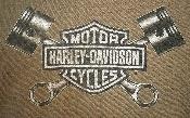 Harley-Davidson! / Harley-Davidson t-shirts, jackets, accessories and collectibles from Vintage Basement - www.vintagebasement.com