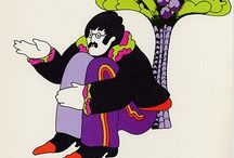 film: yellow submarine