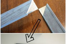 Home DIY / Creative home DIY idea,design,etc