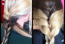 Hairdid's and Naildo's / by Julie Beger