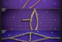 Bracelets / by Minnie White