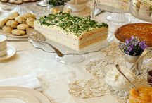 Wedding Ideas and Recipes