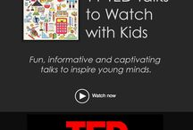 Montessori Ted Talks