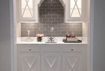 laundry room ideas / by Brittany Lynch