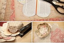 scrapbook papers and ideas