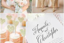 Wedding colors schemes