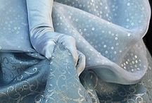 Where there lives fairy tales: Cinderella