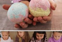 Science Crafts with Kids