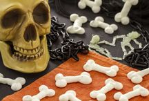 Halloween / Delicious and original national and international recipes ;-)
