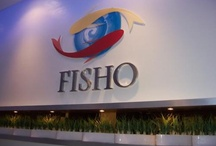 Take care of yourself / FISHO